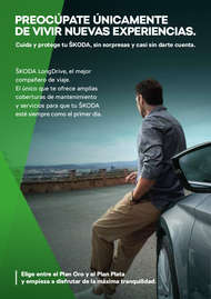 La tarifa plana que cuida tu coche