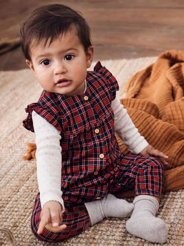 H&M Babies- Page 1
