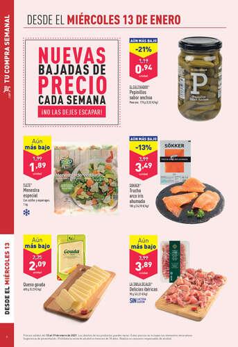 Banana de gran calidad y al mejor precio- Page 1