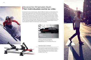 Audi A1- Page 1