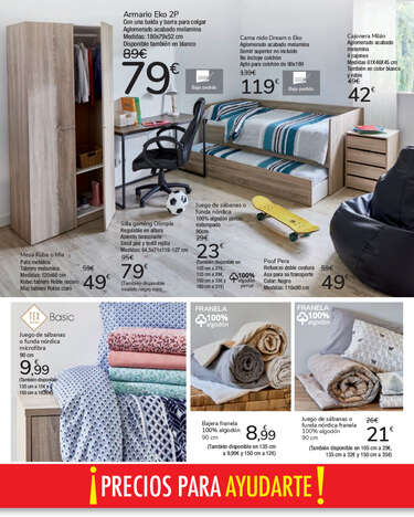 Crea tu hogar- Page 1