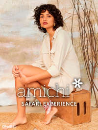 Safari Experience