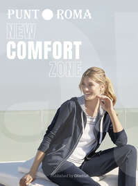 New Comfort Zone