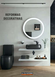 Reformas decorativas