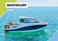 Quicksilver Activ Weekend