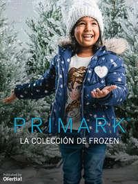 La colección de Frozen