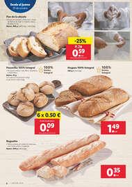 Pasta fresca rellena al -50%