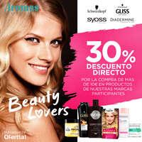 Beauty Lovers 💖