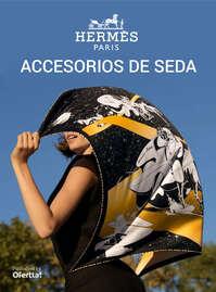 Accesorios de seda