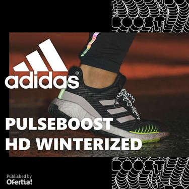 Pulseboost HD Winterized- Page 1