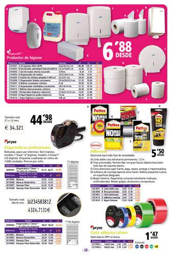 Catálogo Folder- Page 1