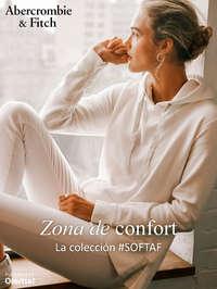 Zona de confort. La colección #SOFTAF