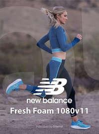 Fresh Foam 1080v11