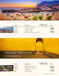paquetes de excursiones