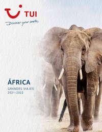 África 2021