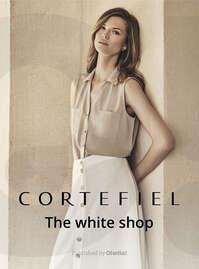 The white shop