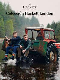 Colección Hackett London
