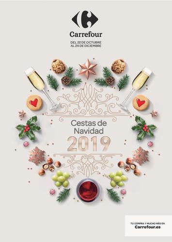 Cestas de Navidad 2019- Page 1
