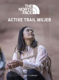Active Trail Mujer