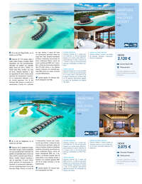 Maldivas 2021