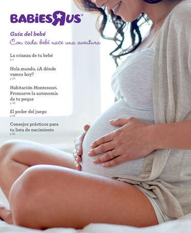 Guía del bebé 2019- Page 1