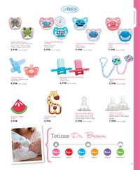 Guía del bebé 2019