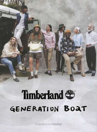 Generation Boat