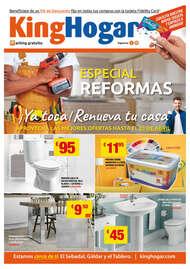 Especial Reformas