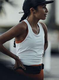 Correr es cuidarse