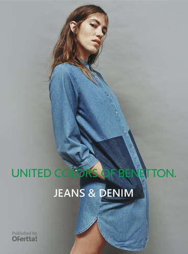 Jeans & Denim- Page 1