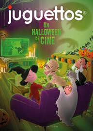Un halloween de cine
