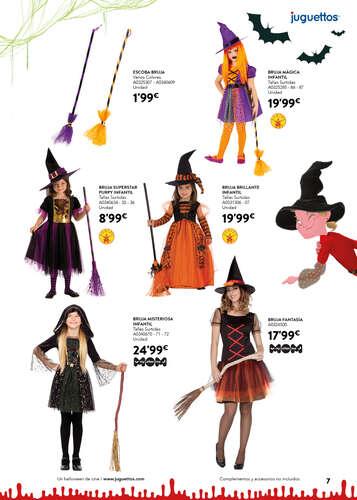 Un halloween de cine- Page 1