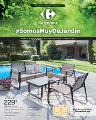 #SomosMuyDeJardín