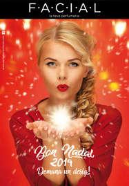 Revista Facial Navidad