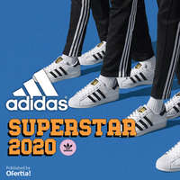 Superstar 2020