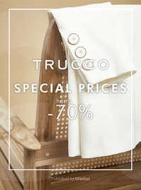 Special Prices. Hasta -70%