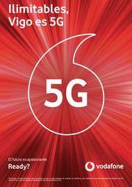 Ilimitables, Vigo es 5G