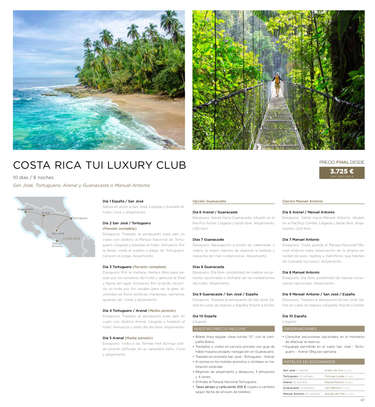 Luxury Club- Page 1
