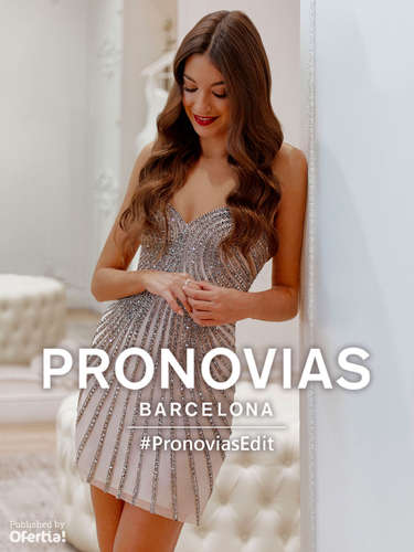 #Pronovias Edit- Page 1