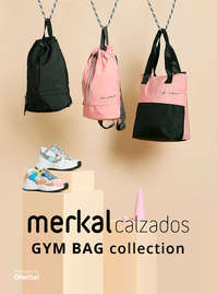Gym Bag collection