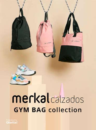 Gym Bag collection- Page 1