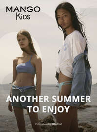 Another summer to enjoy