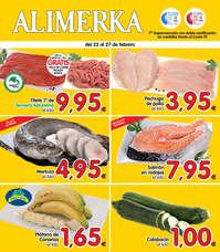 Promociones Alimerka