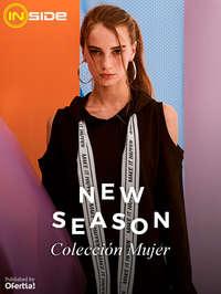 New Season - Colección Mujer