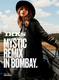 Mystic Remix in Bombay