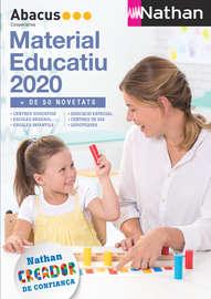 Material educatiu 2020