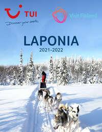 Laponia 2021 - 2022 ❄️
