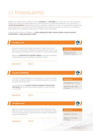 Catálogo de Lubricantes Marinos