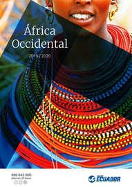 África Occidental