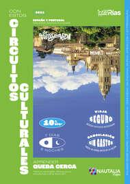 Circuitos culturales Centro y Sur 2021